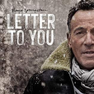 Letter To You proves Springsteen is still on fire