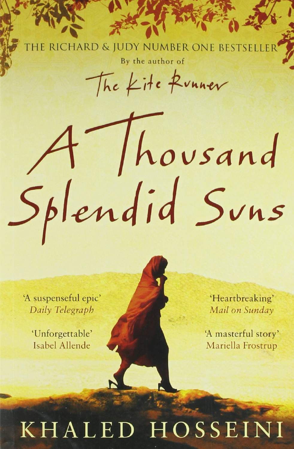 A World Of Voices: A Thousand Splendid Suns