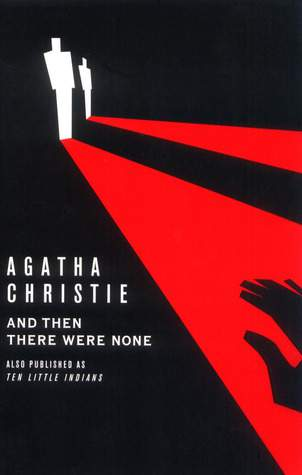 Book of the Month: And Then There Were None