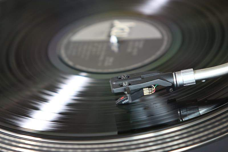 Nostalgia marketing and the resurgence of vinyl