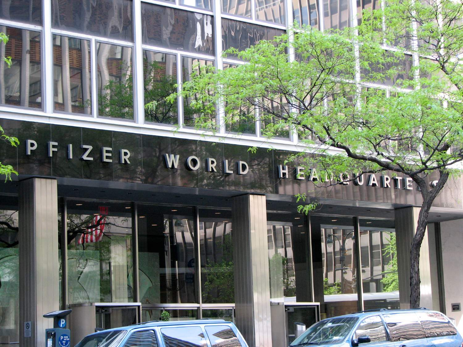 Have Pfizer and Moderna revived the stock market?