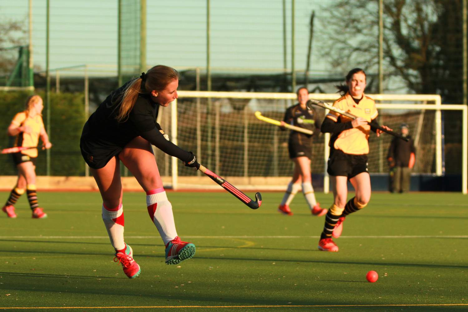 UYHC L3s secure promotion in 2-1 win