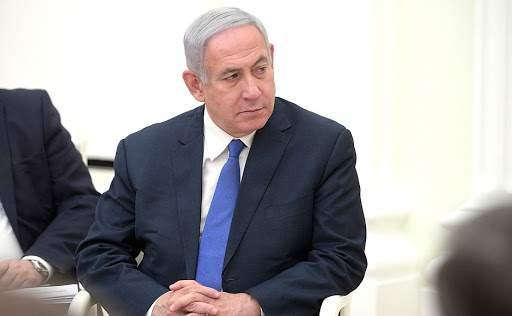Netanyahu pushes forward with West Bank annexation plans