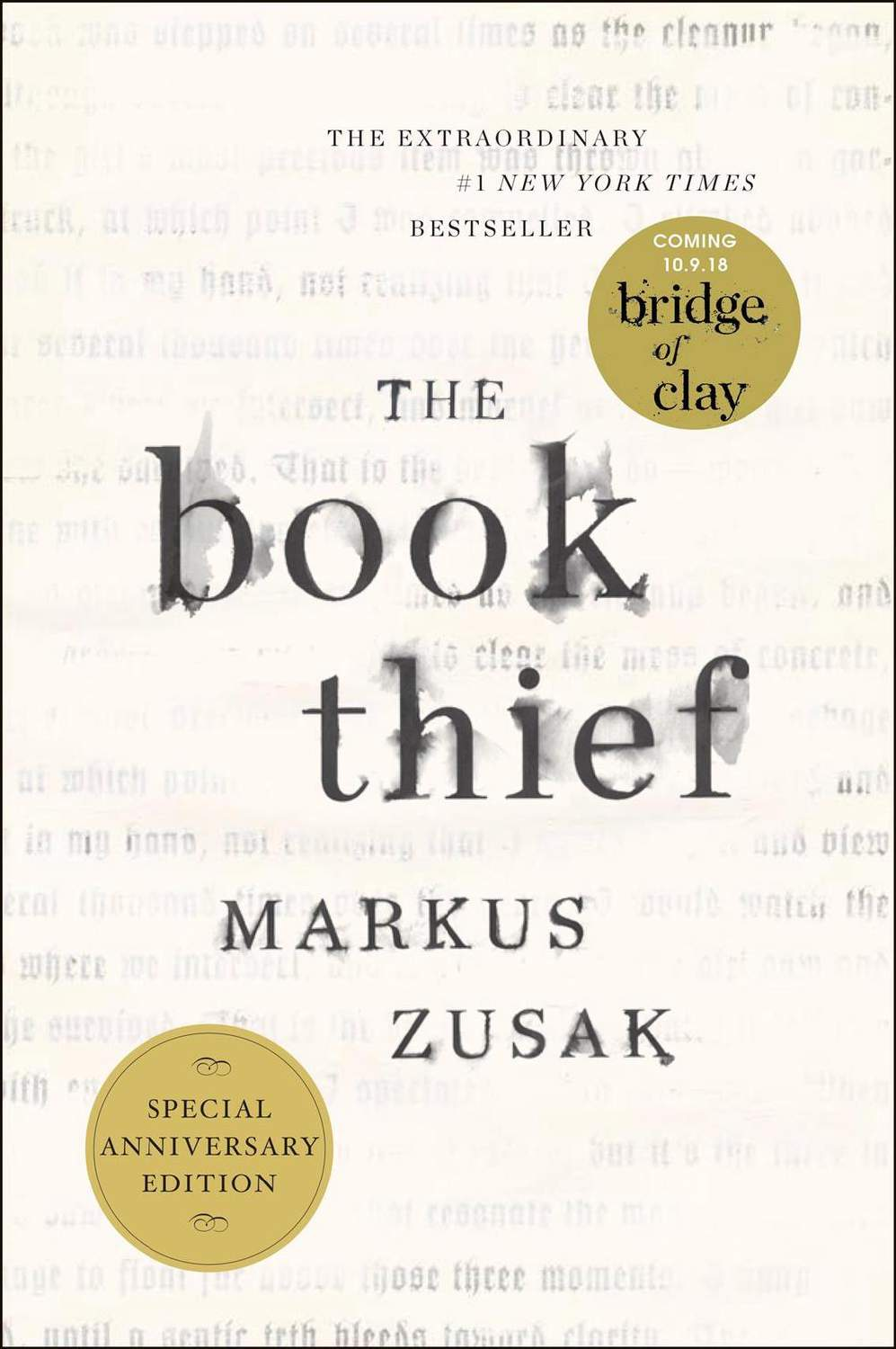 You Are What You Read: The Book Thief
