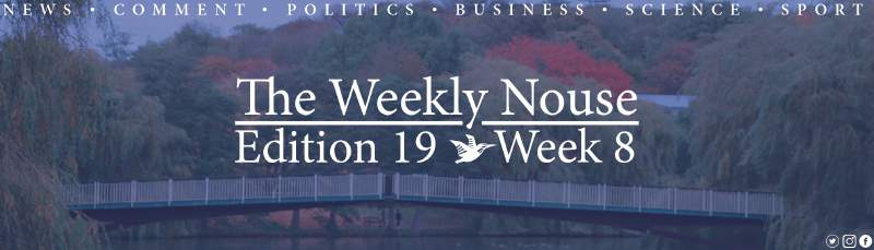 The Weekly Nouse Edition 19