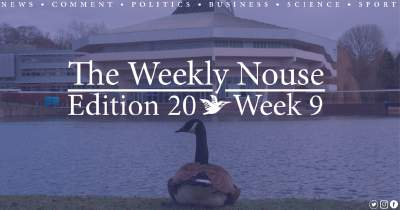 The Weekly Nouse Edition 20