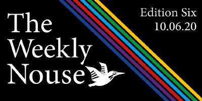 The Weekly Nouse Edition 6