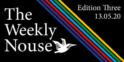 The Weekly Nouse Edition 3