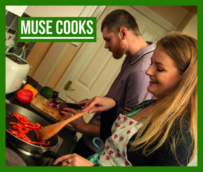 Muse Cooks
