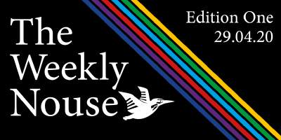 The Weekly Nouse  Edition 1