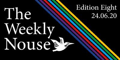 The Weekly Nouse Edition 8