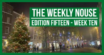 The Weekly Nouse Edition 15